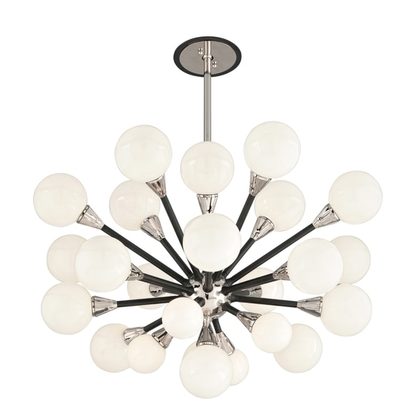 Troy Lighting Nebula 25-light Large Pendant