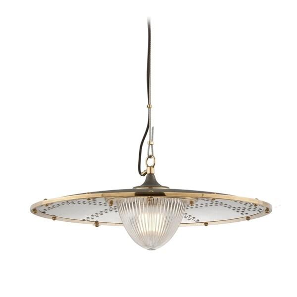 Troy Lighting Fly Boy 1-light Medium Pendant