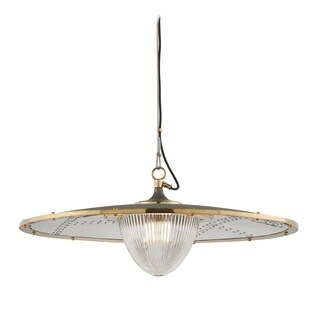 Troy Lighting Fly Boy 1-light Large Pendant