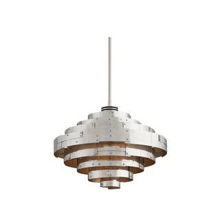 Troy Lighting Mitchel Field 1-light Medium Pendant