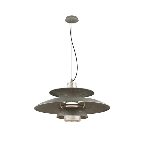 Troy Lighting Idlewild 1-light Pendant