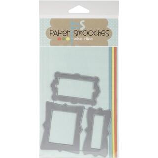 Paper Smooches Die Fancy Frames
