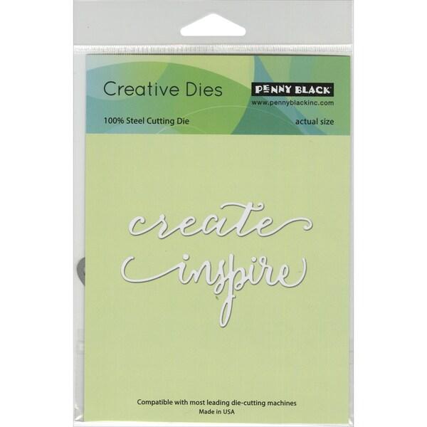 Penny Black Creative Dies Inspire, 3.25inX1.9in