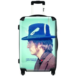 iKase Lenon by Heroes 20-inch Carry On Hardside Spinner Suitcase