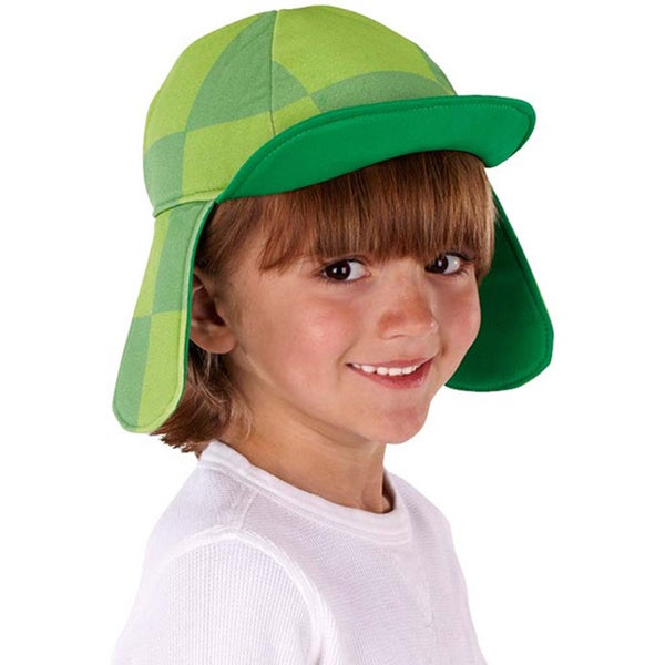 Children's El Chavo Mexican TV Show Costume Hat