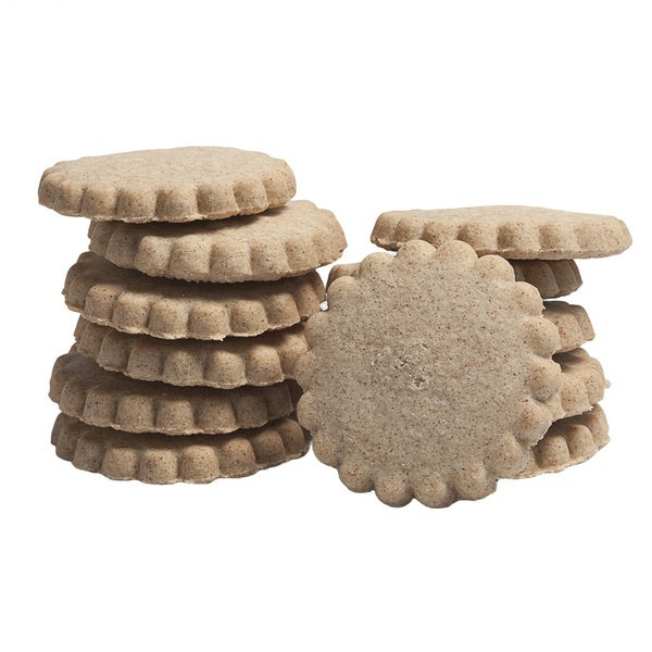Glutenfreepalace.com GF Cinnamon Biscuit Cookies (Pack of 2)