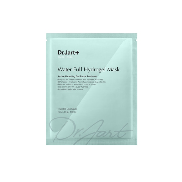 Dr. Jart+ Water Fuse Water-Full Hydrogel Mask (Single Use)