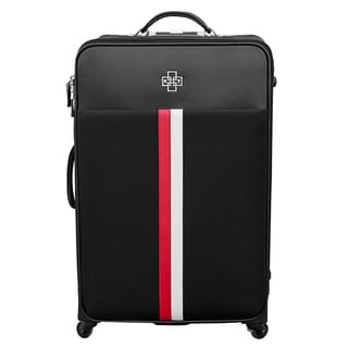 Rose Tree Elite Collection 28-inch Spinner upright suitcase