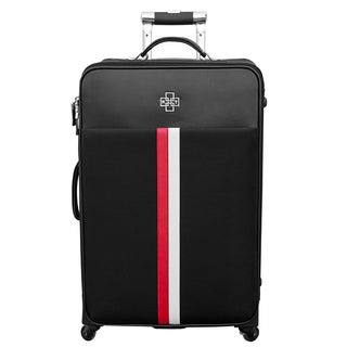 Rose Tree Elite Collection 24-inch Spinner upright suitcase