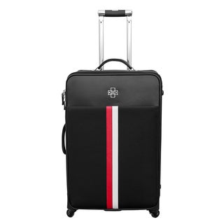 Rose Tree Elite Collection 20-inch Carry Spinner upright suitcase