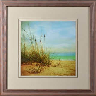 Geissler 'A Place to Be' Framed Print Wall Art