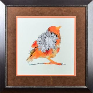 Abolina 'Little Bird' Framed Print Wall Art