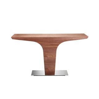 Mary Console Table Walnut