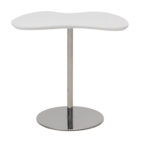 Hans Side Table White