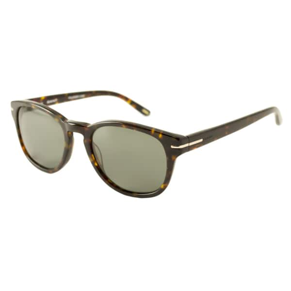 Gant Mens GS2001 Polarized/ Rectangular Sunglasses
