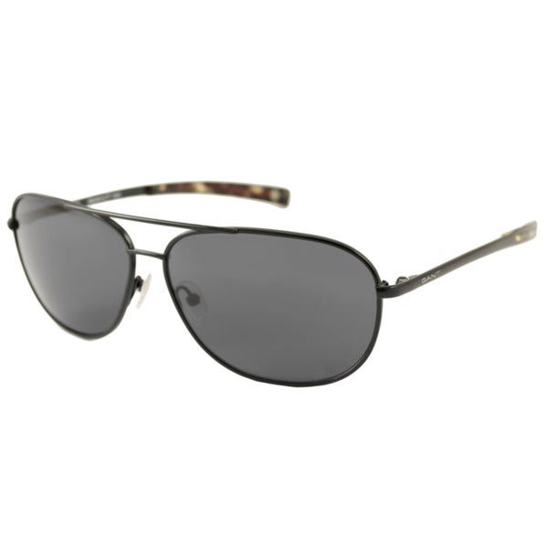 Gant Mens GRS Aero Aviator Sunglasses