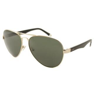 Gant Mens GRS2000 Aviator Sunglasses