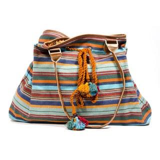 Boho Carry-All Bag (India)