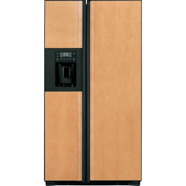 GE Profile Series 23.3. Cubic Feet Side-by-Side Refrigerator