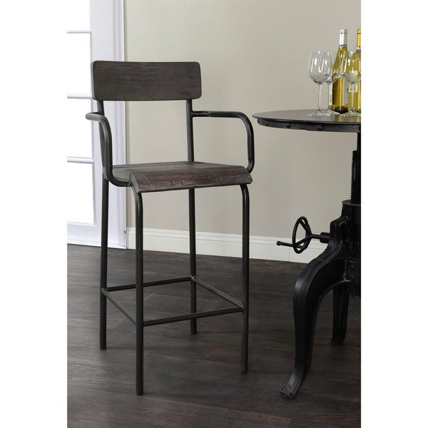 Kosas Home Assunta 24 Inch Counter Stool 17391911