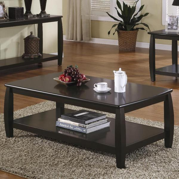 Mooring Coffee Table