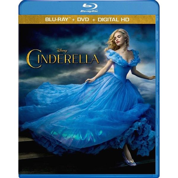 Cinderella (Blu-ray/DVD) 15641514