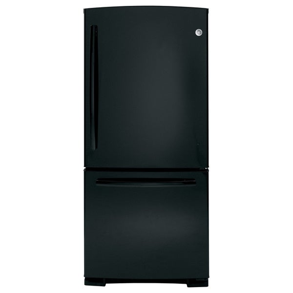 GE 20.3 Cubic-foot Bottom Freezer Refrigerator