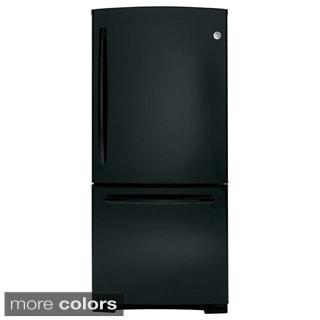 GE 20.3 Cubic-foot Bottom Freezer Refrigerator