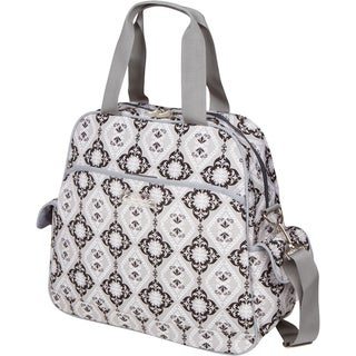 Bumble Collection Brittany Backpack in Majestic Slate