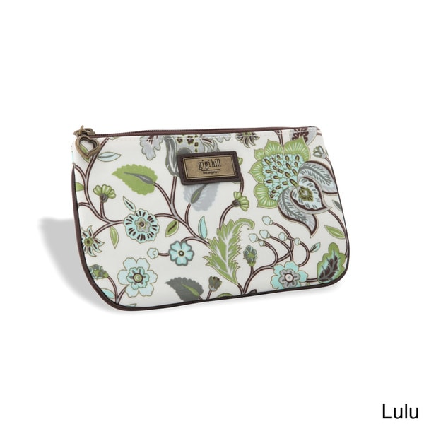 Gigi Hill The Small Scarlett Cosmetic Bag