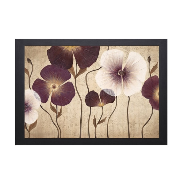 MAJA 'Damsels', 40 x 28 Framed Art Print