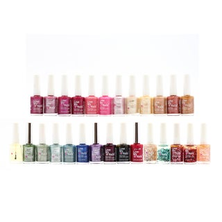 Bari Love My Nails 28-piece Collection