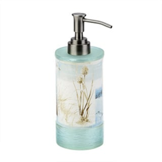 Blue Waters Lotion Pump