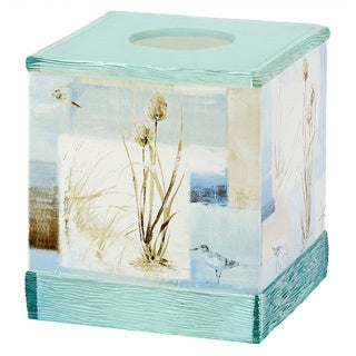 Blue Waters Tissue Cover
