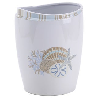 By The Sea Wastebasket