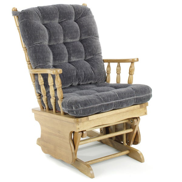 Glider Rocker Chair