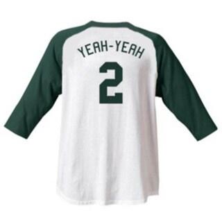 Men's Sandlot Alan 'Yeah-Yeah' McClennan Jersey T-Shirt