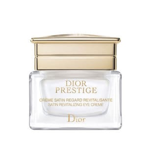 Christian Dior 0.5-ounce Prestige Satin Revitalizing Eye Creme