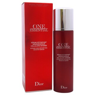 Christian Dior 2.5-ounce One Essential Intense Skin Detoxifying Booster Serum