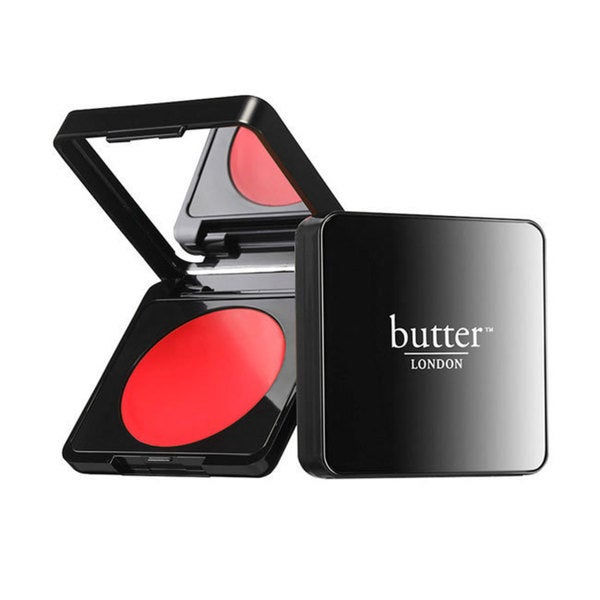 Butter London 0.14-ounce Cheeky Cream Blush Piccadilly Circus