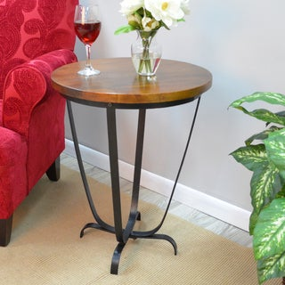 Burton Accent Table