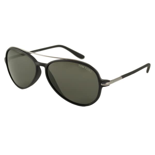 Tom Ford Mens TF0149 Ramone Aviator Sunglasses