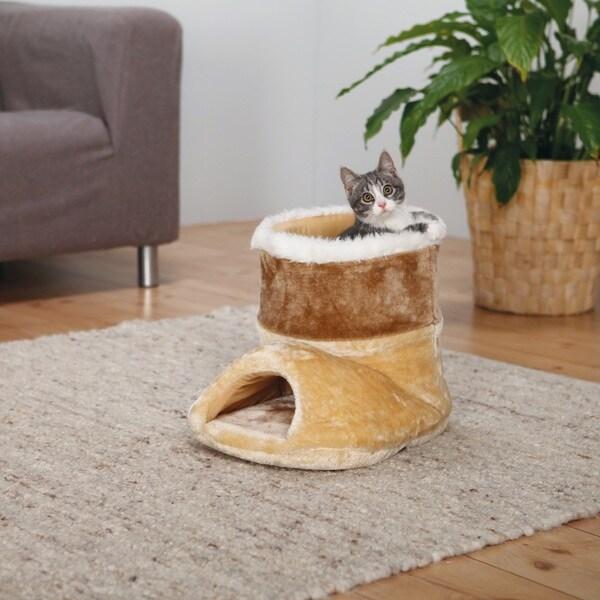 Cat Cuddly Boot Condo