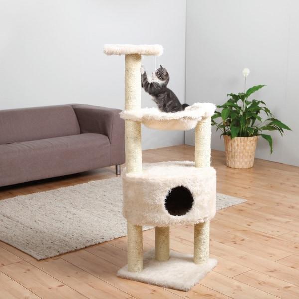 Baza Grande Cat Tower
