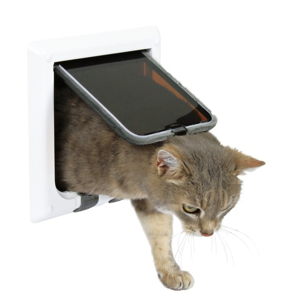 4-way Cat Door