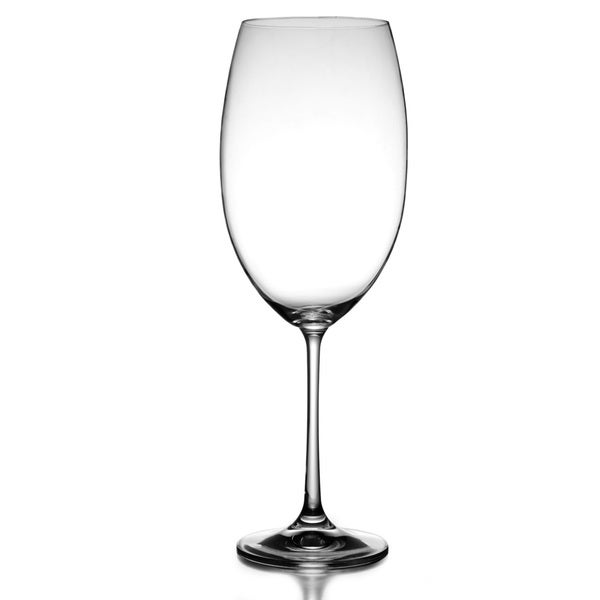 Accents by Jay Fitz & Floyd Avery Wine Glasses (Set of 2)