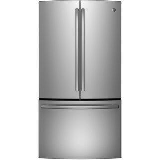 GE Energy Star 28.5 cu. Ft. French-door Refrigerator