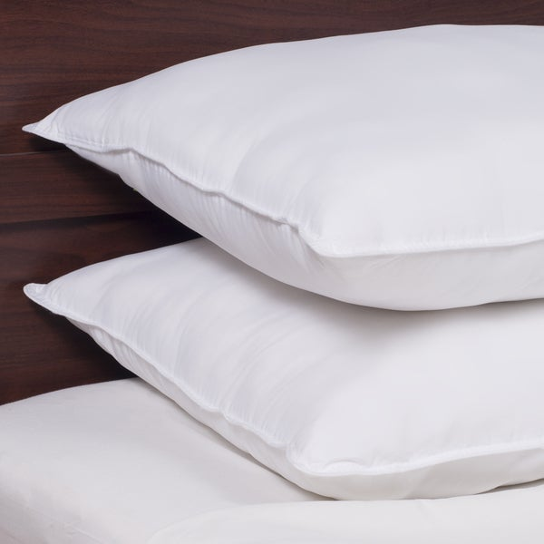 Windsor Home Down Blend Standard PIllow (Set of 2)