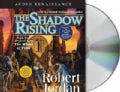 The Shadow Rising (CD-Audio)