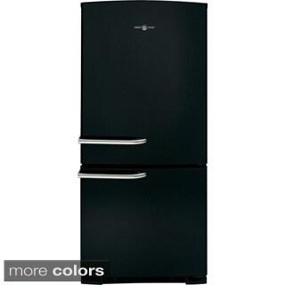 GE Artistry Series Energy Star 20.3 Cubic Feet Bottom Freezer Refrigerator